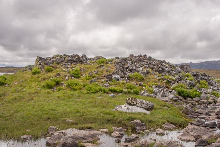 Loch an Dùna