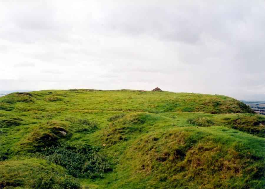 Dunsinnan Hill