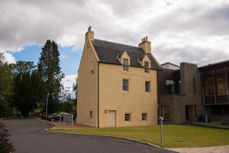 Alderstone House