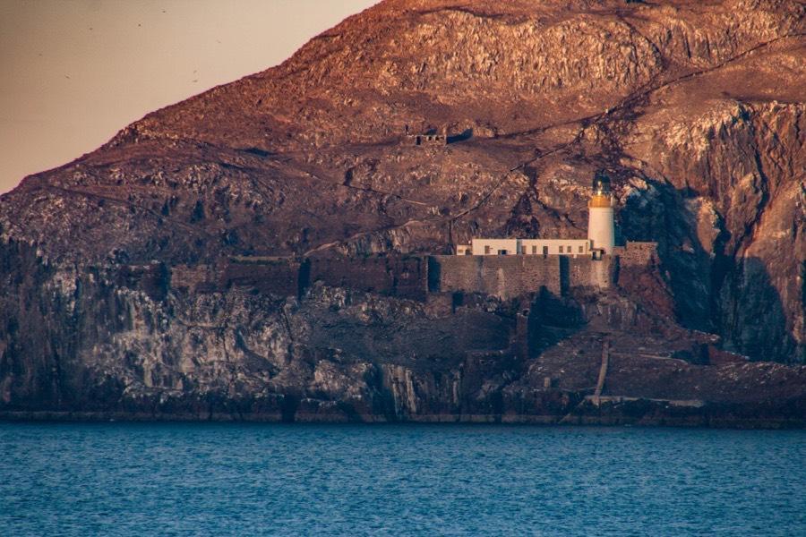 Bass Castle