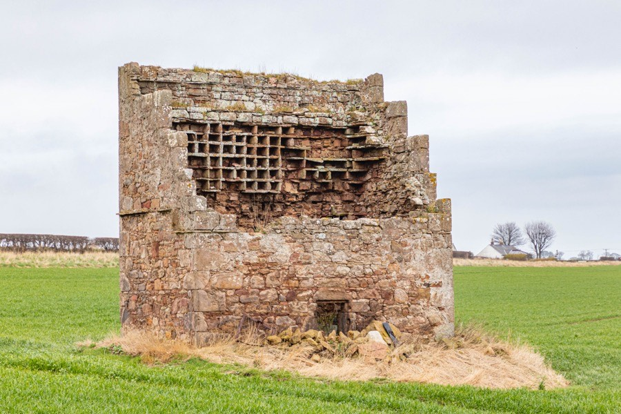 Capelochy Castle