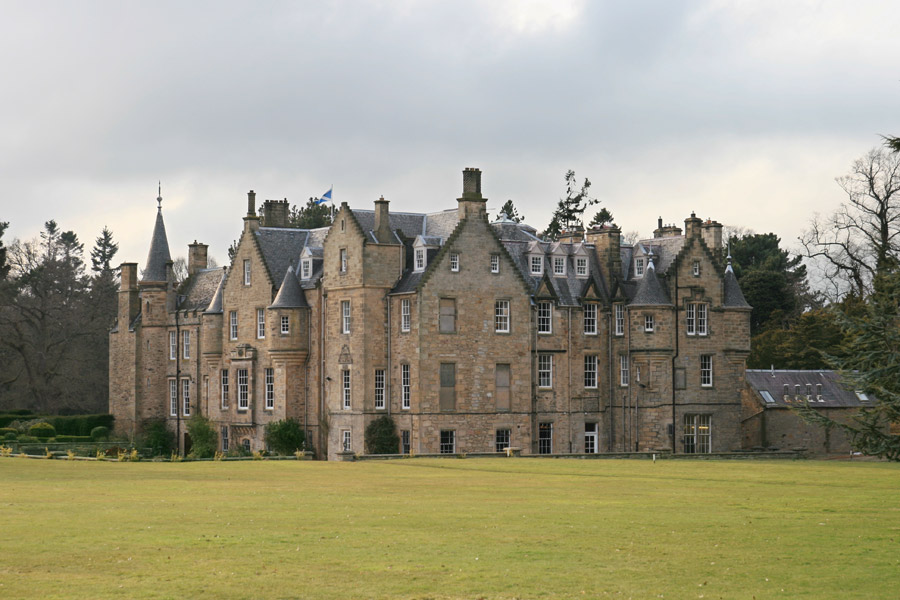 Carberry Tower, Midlothian