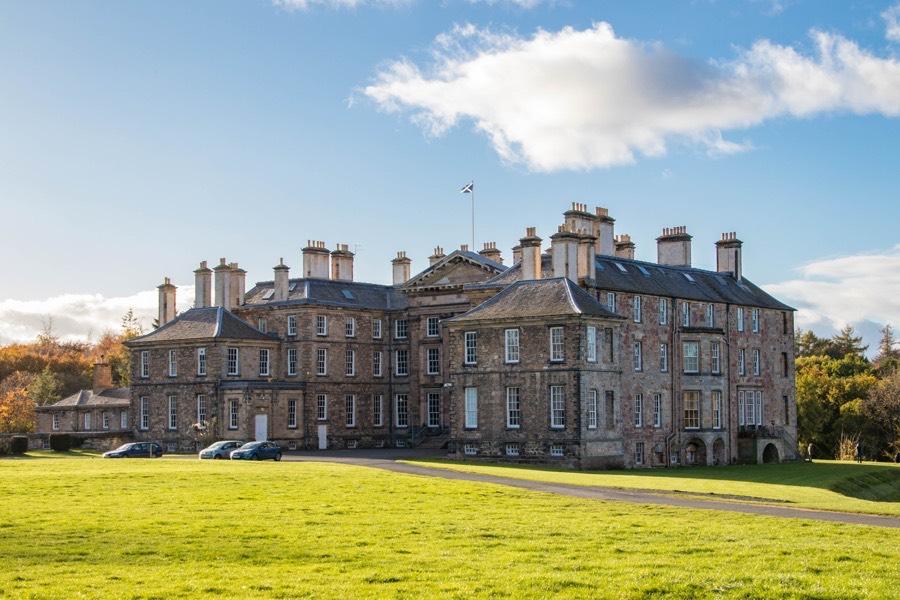 Dalkeith Palace