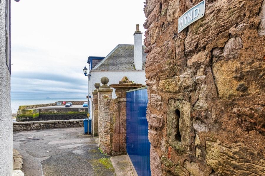 Dreel Castle