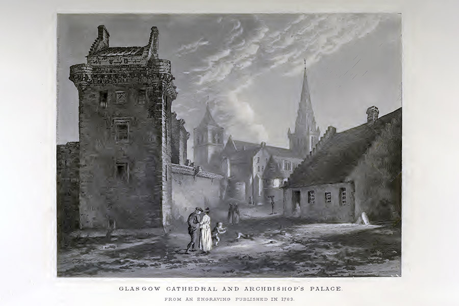 Glasgow Castle