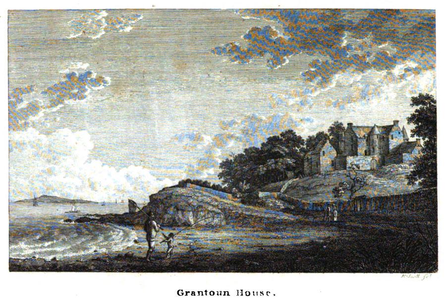 Granton Castle
