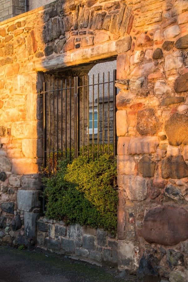 Habb's Castle