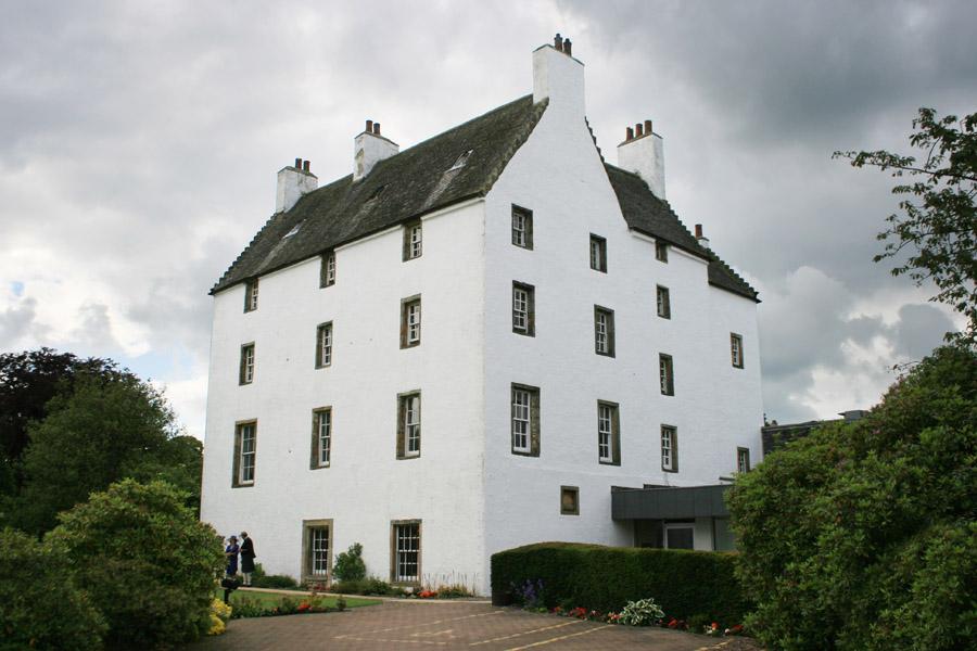 Houstoun House