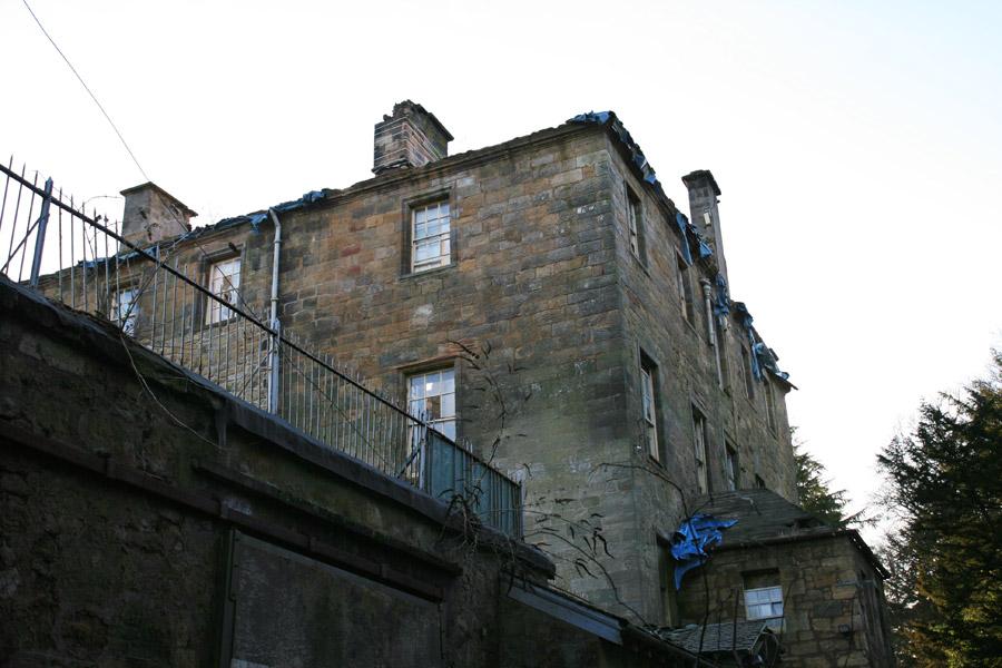 Leslie House