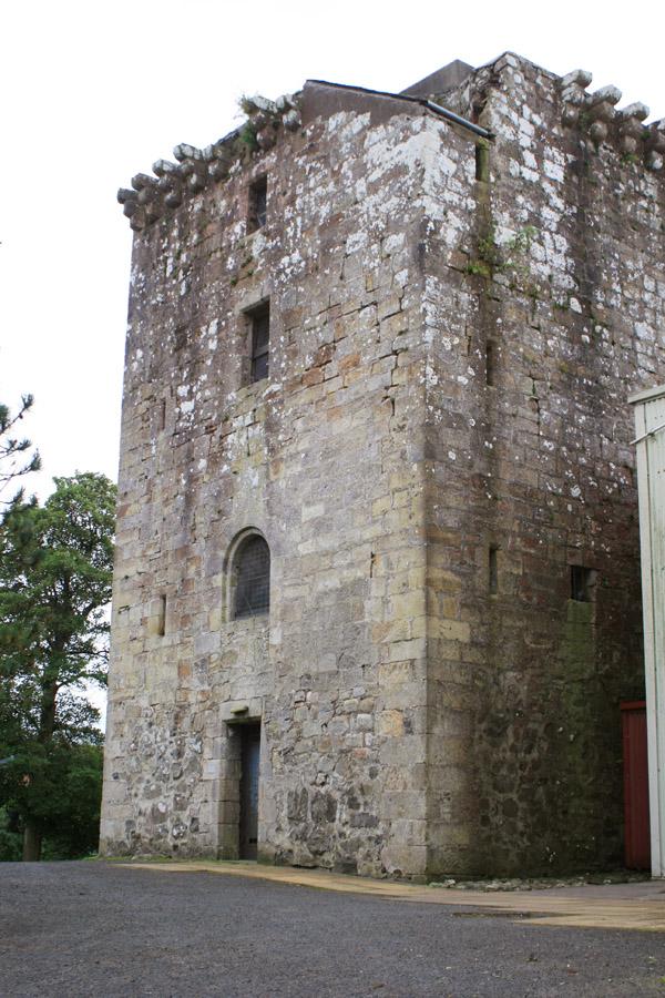 Mearns Castle