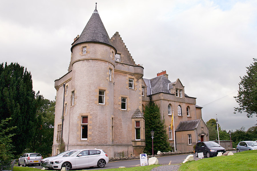 Pretty County Inn Bastle  Castle In Peebles Peeblesshire  Stravaiging  With Fetching Smithfield Castle Site Of With Awesome In The Night Garden Cd Also Townley Garden Centre In Addition Reflective Garden Ornaments And Terraced House Front Garden Ideas As Well As Garden Mushroom Ornaments Additionally Garden Display Ideas From Stravaigingcom With   Fetching County Inn Bastle  Castle In Peebles Peeblesshire  Stravaiging  With Awesome Smithfield Castle Site Of And Pretty In The Night Garden Cd Also Townley Garden Centre In Addition Reflective Garden Ornaments From Stravaigingcom