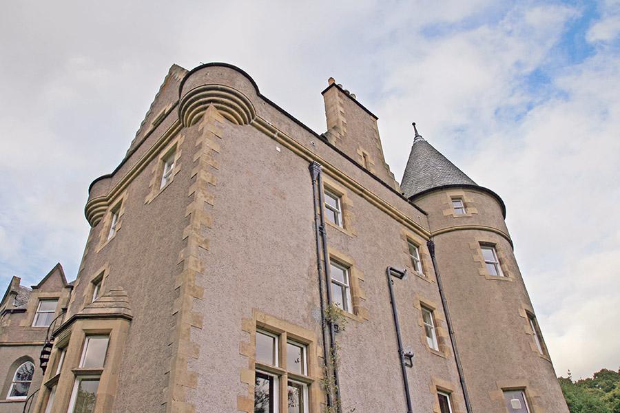 Smithfield Castle