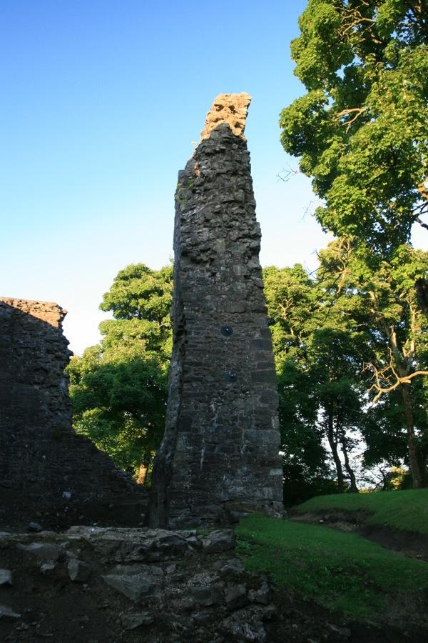 Strathaven Castle