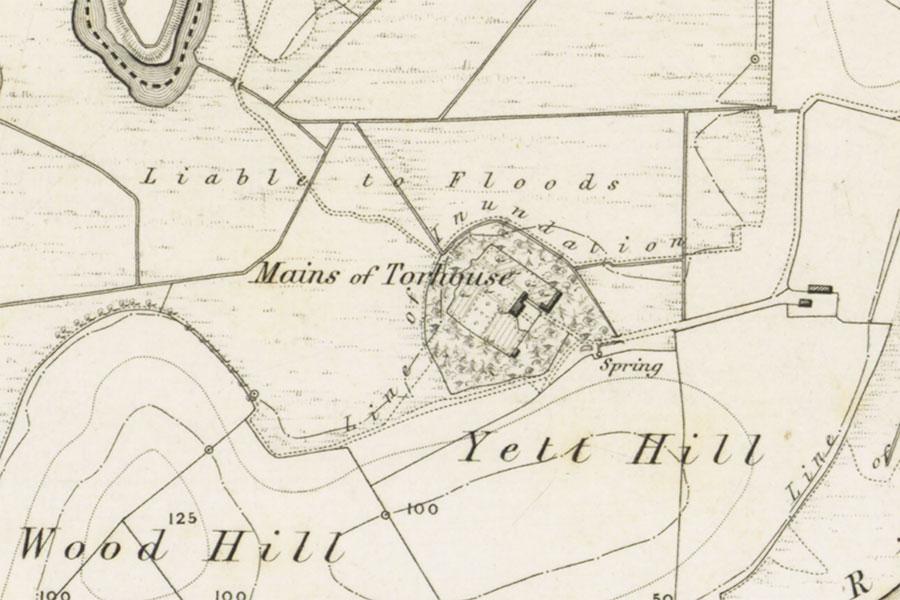 Torhouse