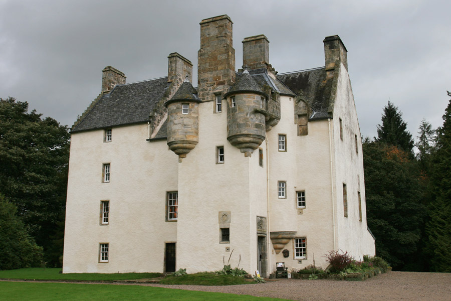 The three castles of Tolibothwell