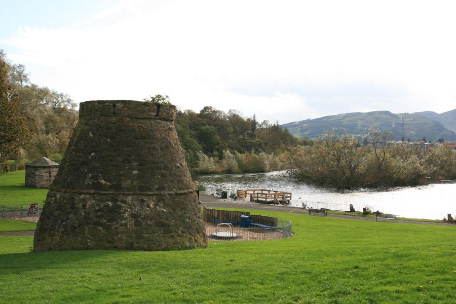 Lochend Castle