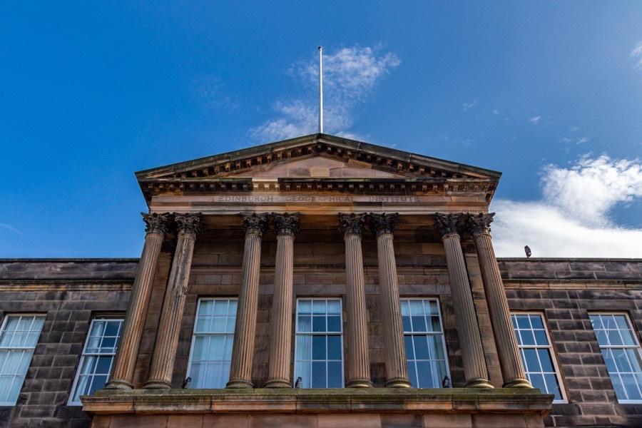 Edinburgh Geographical Institute