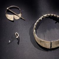 Norrie's Law hoard, Fife