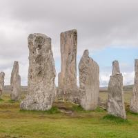 Callanish stone circle, Ross and Cromarty