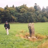 Claverhouse's Stone, Perthshire