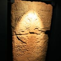 other carved stones