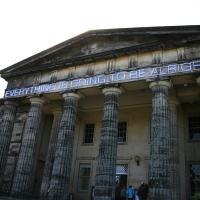 Scottish National Gallery of Modern Art, Edinburgh, Midlothian