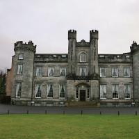 Airth Castle, Stirlingshire