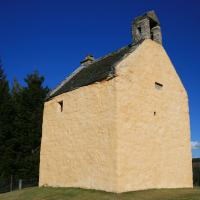 Ardclach Bell Tower, Nairnshire