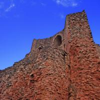 Bothwell Castle, Lanarkshire
