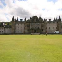 Callendar House, Stirlingshire