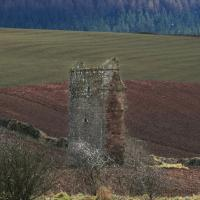 Corston Tower, Fife