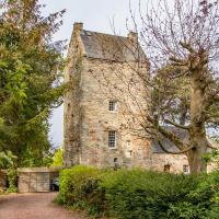 Cramond Tower, Midlothian