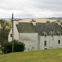 Crookston Old House, Midlothian