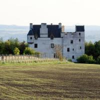 Fa'side Castle, East Lothian