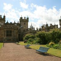 Floors Castle, Berwickshire