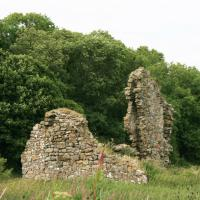 Hallyards Castle, Fife