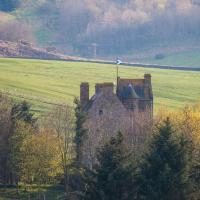 Hillslap Tower, Roxburghshire