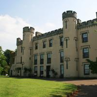 House of the Binns, West Lothian