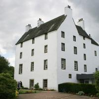 Houston House, West Lothian