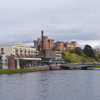 Inverness Castle, Inverness-shire