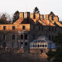 Leslie House, Fife