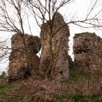 Lochore Castle, Fife