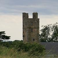 Lundin Tower, Fife