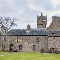Mains Castle, Angus