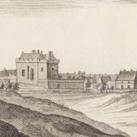 Newton Castle, Ayrshire