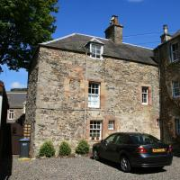 Old Gala House, Selkirkshire