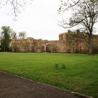 Seton Castle, East Lothian
