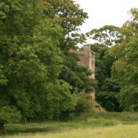 Staneyhill Tower, West Lothian