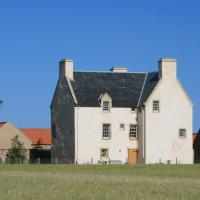 Sydserf House, East Lothian