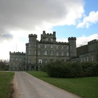 Taymouth Castle, Perthshire